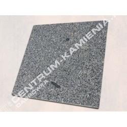 Płyty polerowane granitowe 50x50 gr.2cm szare