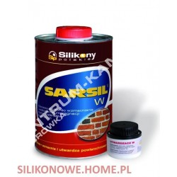 Sarsil W Impregnat hydrofobowy  1l