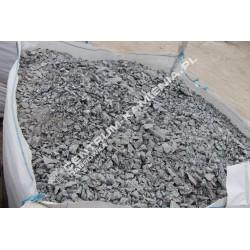 Kora granitowa ciemnoszara